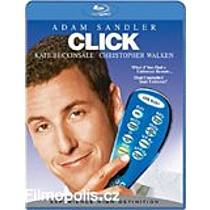 Klik: Život na dálkové ovládání (Blu-Ray)  (Click (Blu-Ray))