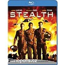 Stealth: Přísně tajná mise (Blu-Ray)  (Stealth (Blu-Ray))