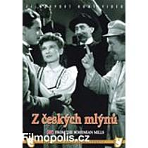Z českých mlýnů DVD