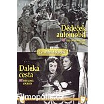 Dědeček automobil / Daleká cesta DVD