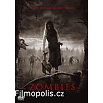 Zombies DVD (Wicked Little Things)