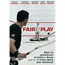 Fair Play DVD