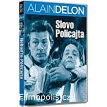 Slovo policajta DVD (Parole de flic)