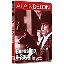 Borsalino a spol. DVD (Borsalino & Co.)