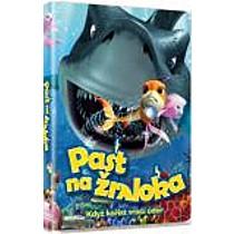 Past na žraloka DVD (Shark Bait)