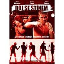 Boj se stínem DVD (Boj s tenju / Shadow Boxing)