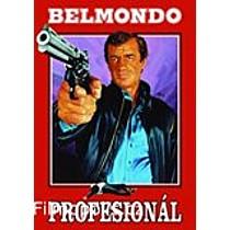 Profesionál DVD (Le Professionnel)