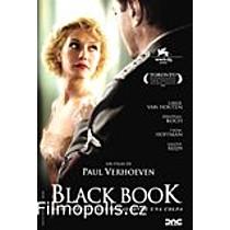 Černá kniha DVD (Black Book)
