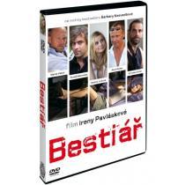 Bestiář DVD