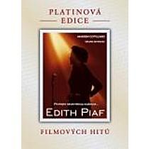 Edith Piaf (Platinová edice 3) DVD (La Môme / La Vie en rose)