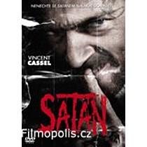 Satan DVD (Le Sheitan)