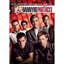 Dannyho parťáci 3 DVD (Ocean's Thirteen)