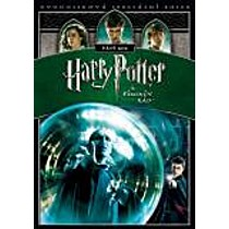Harry Potter a Fénixův řád (2 DVD)  (Harry Potter and the Order of the Phoenix)