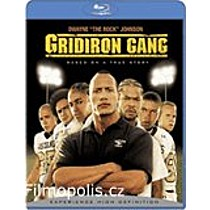 Gang v útoku (Blu-Ray)  (Gridiron Gang (Blu-Ray))