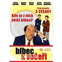 Blbec k večeři DVD (Le Diner de cons)