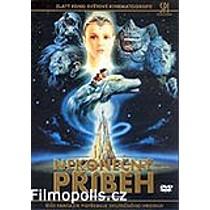 Nekonečný příběh DVD (Die Unendliche Geschichte / The Neverending Story)
