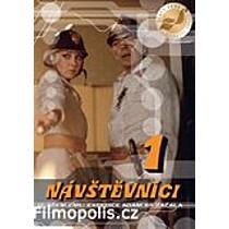 Návštěvníci 1 (Díly 1 - 5) DVD