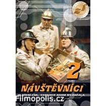 Návštěvníci 2 (Díly 6 - 10) DVD