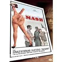 MASH 1.sezona DVD