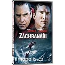 Záchranáři DVD (The Guardian)