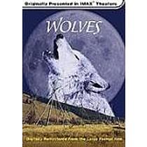 Vlci (dokument) DVD (Wolves)