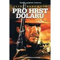 Pro hrst dolarů (pošetka) DVD (A Fistful of Dollars)