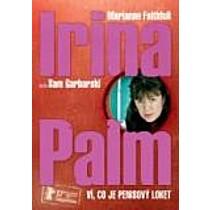 Irina Palm DVD