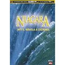 Niagara: Mýty, kouzla a zázraky DVD (Niagara: Miracles, Myths and Magic)