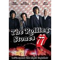 The Rolling Stones: Let´s spend the Night together DVD (Let´s spend the Night together)