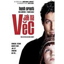 Jak na věc (FilmX) DVD (About a boy)