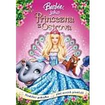 Barbie jako princezna z ostrova DVD