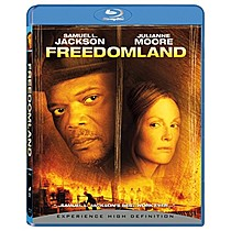 Ve stínu pravdy (Blu-Ray)  (Freedomland)