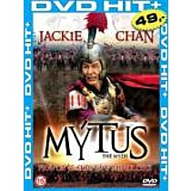 Mýtus (pošetka) DVD (The Myth)