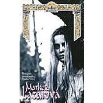 Marketa Lazarová - DOVOZ DVD (Marketa Lazarová)