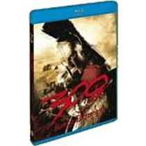 300: Bitva u Thermopyl (Blu-Ray)  (300)