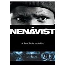 Nenávist (1995) DVD (La haine)