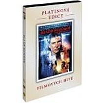 Blade Runner: Final Cut (2 DVD) (Platinová edice 4)  (Blade Runner: Final Cut)