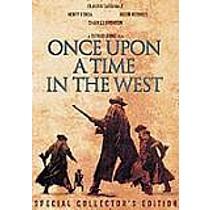 Tenkrát na západě (1 DVD)  (Once Upon a Time in the West)