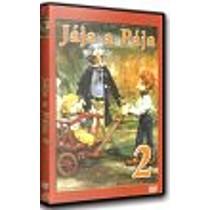 Jája a Pája 2 DVD