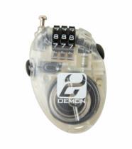 Demon Mini Lock