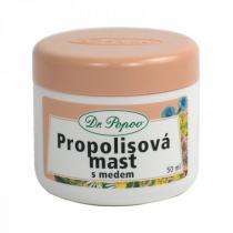 Dr. Popov Propolisová mast 50ml