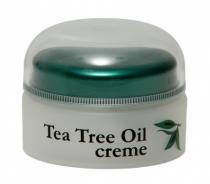Topvet Tea Tree Oil creme 50 ml
