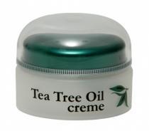 Topvet Tea Tree Oil creme 50 ml