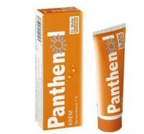 Dr. Müller Panthenol krém 7 % 30 ml