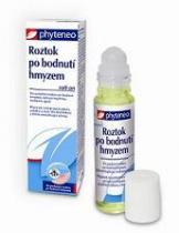 Neofyt Phyteneo Roztok po bodnutí hmyzem (roll on) 10ml