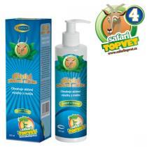 Topvet Safari Dětské pleťové mléko 250 ml