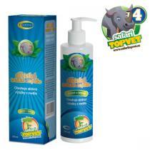 Topvet Safari Dětské tekuté mýdlo 250 ml