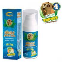 Topvet Safari Dětský pleťový krém 50 ml