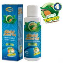 Topvet Safari Dětský pleťový olej 100 ml