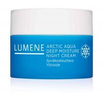 Lumene Hluboce hydratační noční krém Arctic Aqua 50 ml